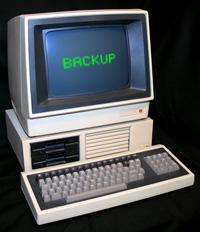 Morrow Computer